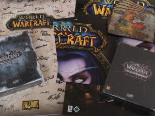 Concours JudgeHype & Blizzard: Horde vs Alliance !