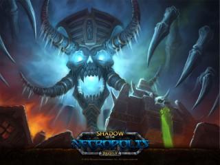 De nouveaux artworks officiels sur le site de Blizzard