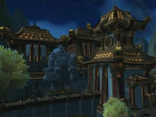Mists of Pandaria : Aperçu 2 champs de bataille