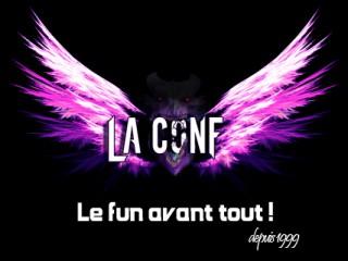 Illidan – La Conf fête ses 8 ans à Orgrimmar le 11/02