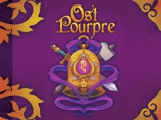 Un artbook illustré pour les 5 ans de L'Ost Pourpre