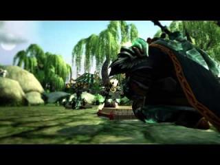 Découvrez la Forêt de Jade avec Baron Soosdon