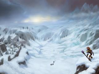 Cinq nouveaux artworks de WoTLK