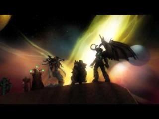 Vidéo anniversaire pour les 8 ans de World of Warcraft