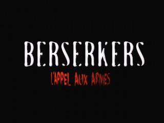 Bande-annonce de la vidéo de guilde Berserkers