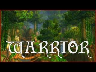 Sharm – Warrior