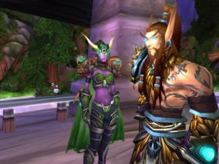 Lore Warcraft: Les devoirs des Aspects