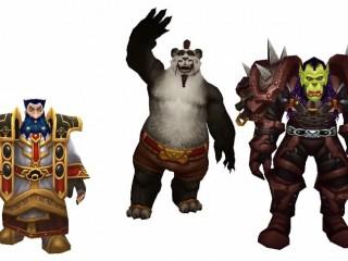 Série : Alliance vs Horde