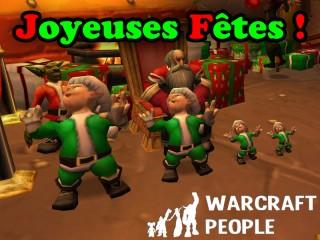 Joyeuses fêtes 2012 !