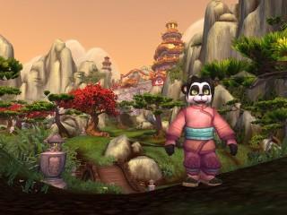 Le Journal de Li Li : une fiction pour découvrir la Pandarie