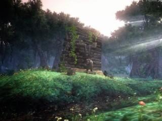 Découvrez les paysages de la Pandarie avec Baron Soosdon
