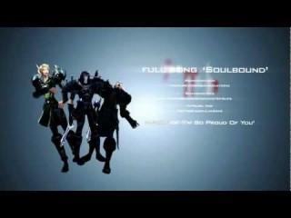 Clip musical : PvPGurl Gigi – Soulbound