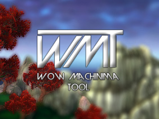 Arrêt du projet WoW Machinima Tool