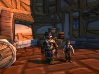 Mists of Pandaria : Les screenshots de la semaine
