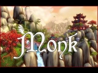 Sharm – Monk