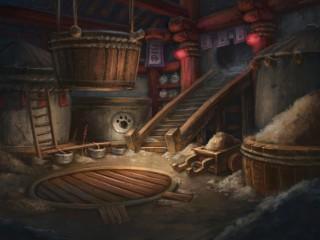 BlizzCon : Vidéo des donjons de Mists of Pandaria