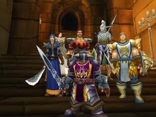 Un nouveau forum dédié au recrutement de guilde