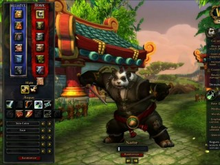 [Mists of Pandaria] Nombre limité de Pandarens par serveur ?