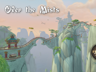 RIdPEF : Over the Mists (trailer)