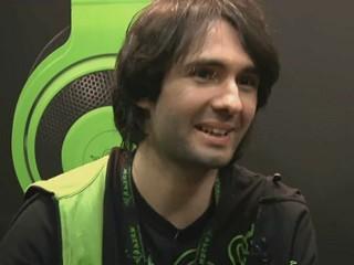 Interview d'Athene à la GamesCom par Millenium