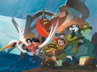 Q&R sur le Comics Mists of Pandaria