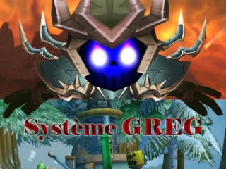 BD : Sigmaë – Système GREG, Chapitre 1