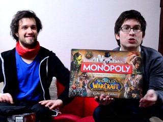 Concours Facebook Mamytwink : gagnez un tas de cadeaux WoW !