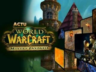 Actu WoW 51 : L'actualité en vidéo de Millenium