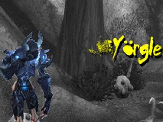 Blog - Yörgle, une DK toute pourrite !