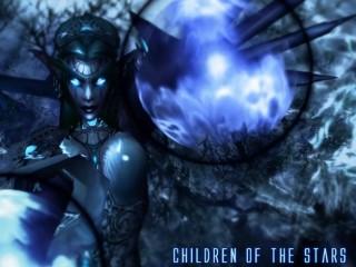 Machinima : Quix0tica – Children of the Stars