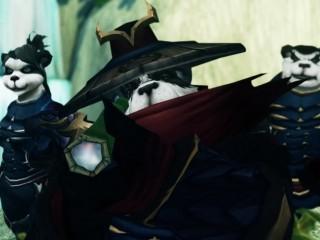 Un trailer pour Mists of Pandaria fait par des fans