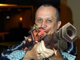 Ghostcrawler – Enchantements de faction : BOOM, headshot !