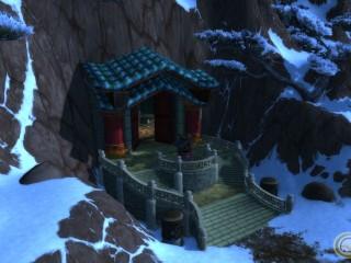 MoP: Aperçu du prochain raid : le Palais Mogu'shan