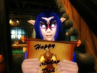 Machinima – Family par Warcraftinator
