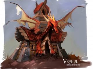 Nouveaux artworks des ennemis de WOTLK