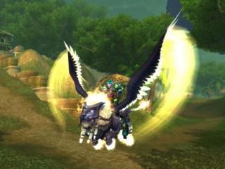 Les montures de World of Warcraft à moitié prix !