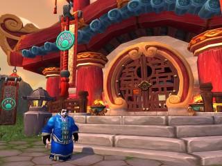 Quelques infos sur Mists of Pandaria