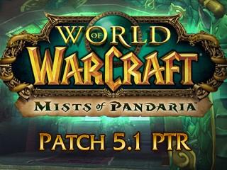 Le patch 5.1 sortira demain !