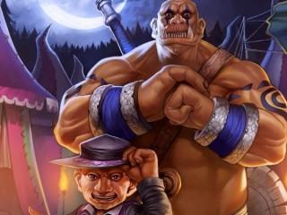 Gagnez un manga World of Warcraft avec Laszéfir
