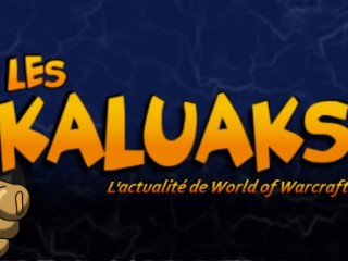 L'épisode 14 des Kaluaks est en ligne.