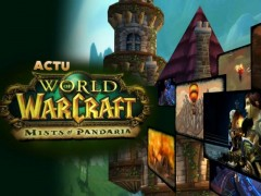 Actu WoW 54 : L'actualité en vidéo de Millenium