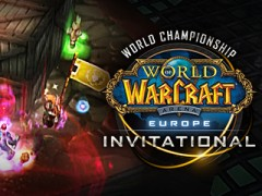 European World of Warcraft Invitational à la GamesCom 2012
