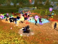 Évènement sur Temple Noir – Escorte PvP le 06/07