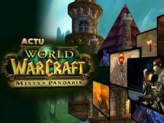 Actu WoW 40 : L'actu en 5 min de vidéo