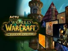 Actu WoW 47 : L'actualité en vidéo de Millenium