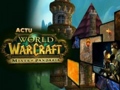 Actu WoW 46 : L'actualité en vidéo
