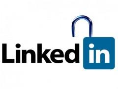 Alerte sécurité : LinkedIn
