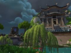Beta Mop : Modifications importantes dans la Forêt de Jade