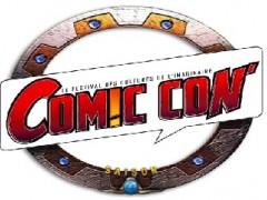 Comic'Con Paris 2012
