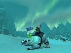 Concours: Gagnez le Grand ours du Blizzard de la BlizzCon 2008 !